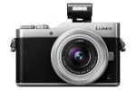Panasonic Lumix DMC-GX850 – компактная системная камера с 4К